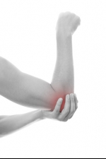 Elbow Pain and Physical Therapist Treatment