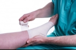 Physical Therapy Ankle Treatment