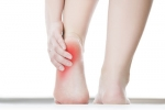 Physical Therapy Exercises For Foot Pain