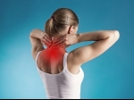 Relieve Neck And/Or Back Pain By Changing Your Posture