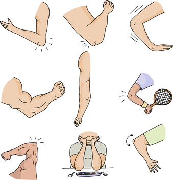 physical therapy elbow exercises and treatment